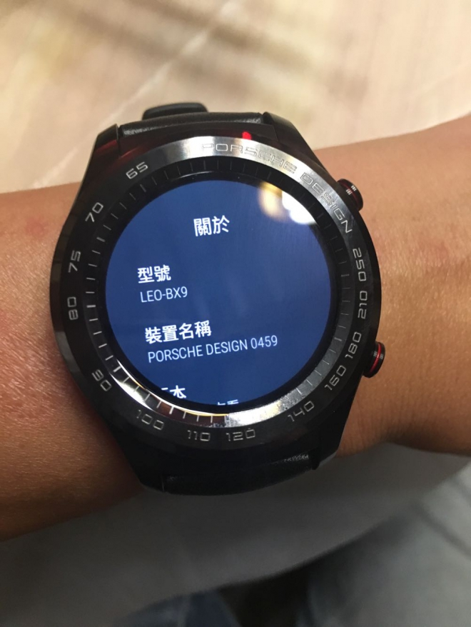android wear 国际 版