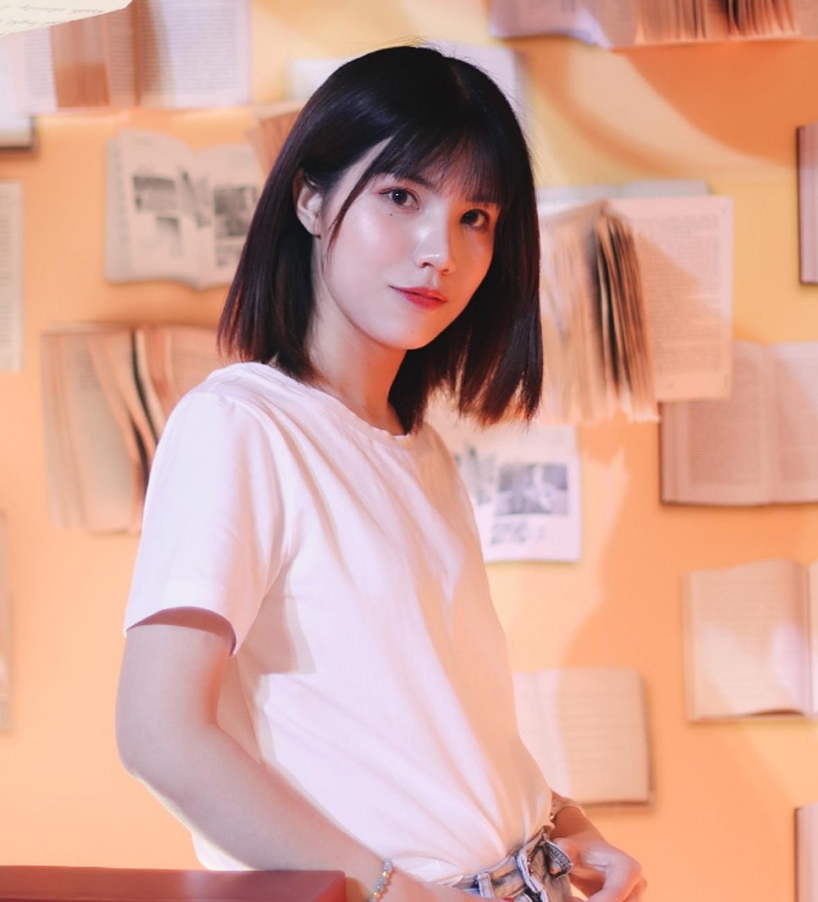 【花粉女生荣耀V20体验】流年,花粉女生-花粉俱乐部