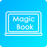 MagicBook 2019(AMD),花粉俱乐部