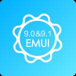 EMUI9.0&9.1,花粉俱乐部
