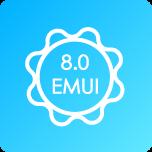 EMUI8.0,花粉俱乐部
