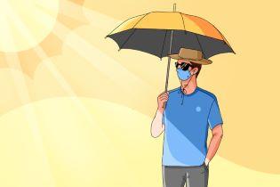 【华为运动健康】第24期:谁说男人不需要防晒?,运动健康-花粉俱乐部