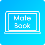 Matebook 13,花粉俱乐部