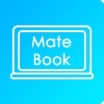 Matebook 14,花粉俱乐部