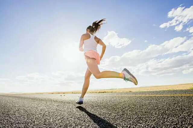 晨跑怎样减肥效果好