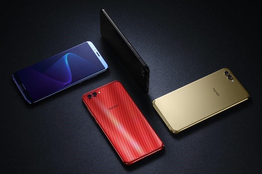 荣耀V10评测:AI加持的快、Huawei Pay的安全