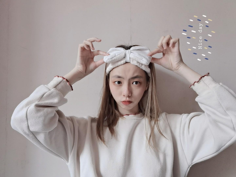 【荣耀v30】白发箍,花粉随手拍-花粉俱乐部
