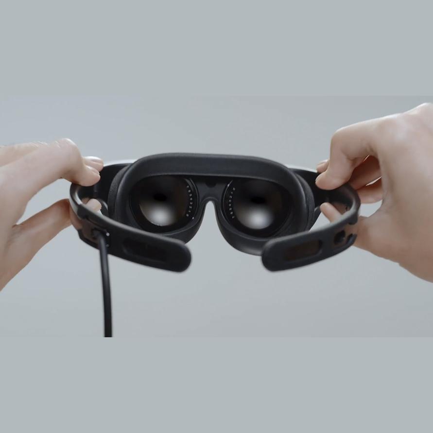 首次使用华为VR Glass,如何举止端庄、丝毫不慌?官方教学(下),AR&VR-花粉俱乐部