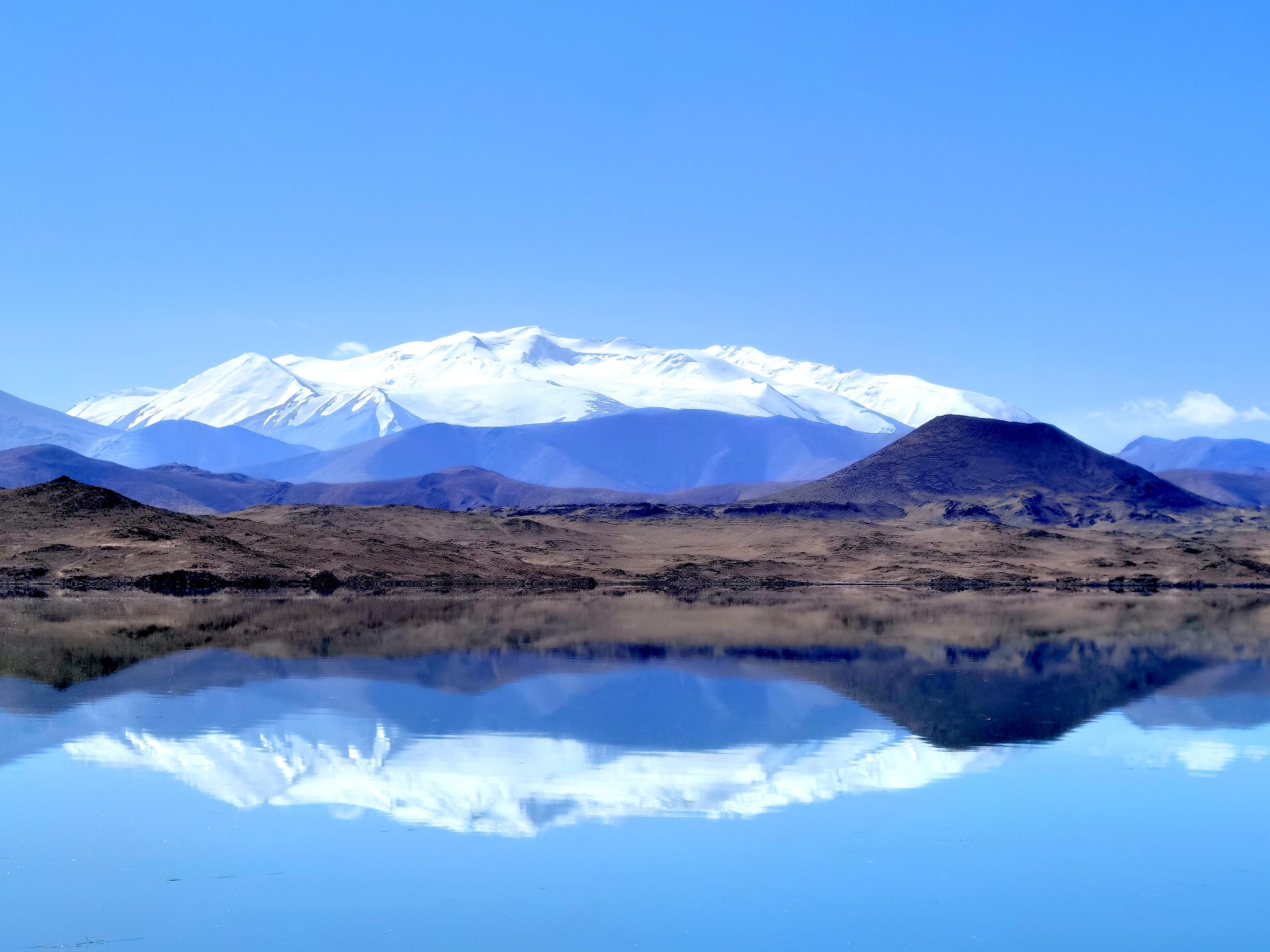 【克里雅】新疆普鲁村 到 西藏松西村,花粉随手拍-花粉俱乐部