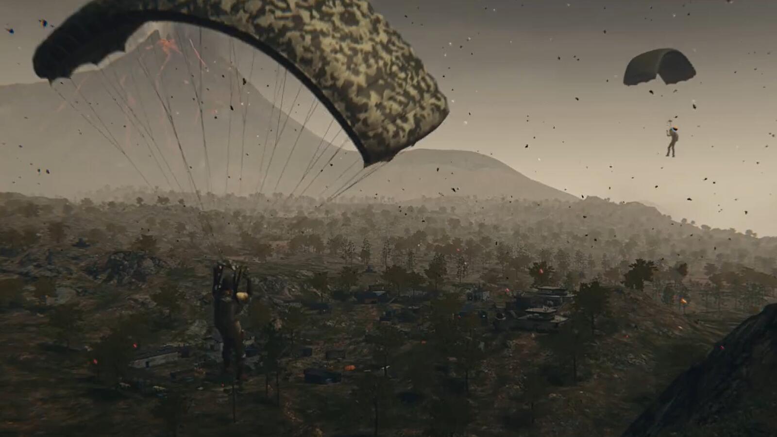 【游戏风语说】轩辕剑柒即将开售|绝地求生21日更新|博德门3登顶Steam周销榜首,游戏部落-花粉俱乐部