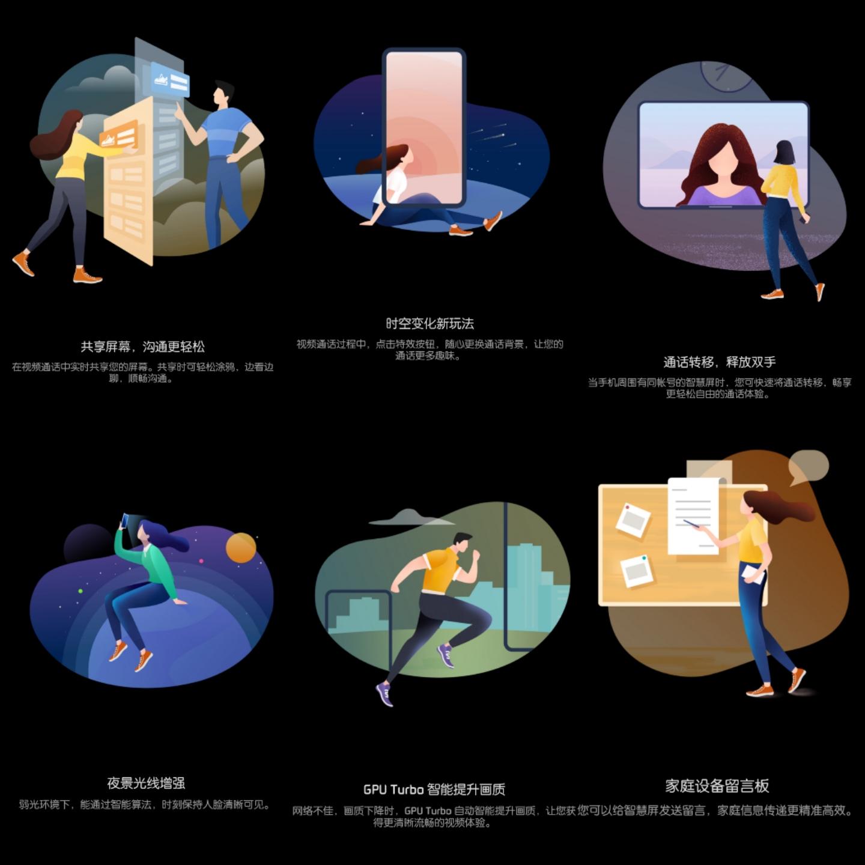 """【国庆花样玩手机赢P40】Emui 11独立出来的""""畅连""""你会用吗?,华为Mate30系列-花粉俱乐部"""