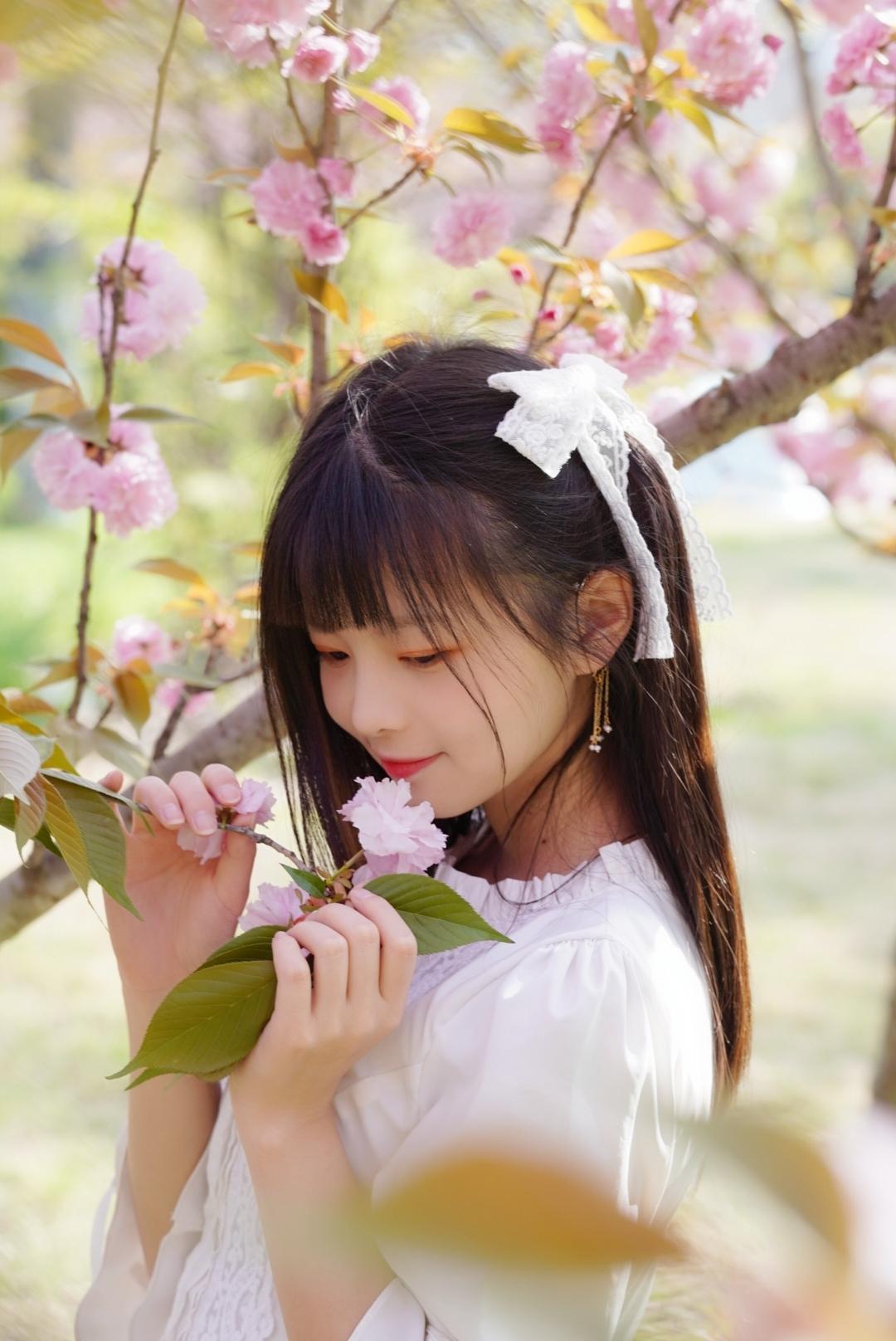 """【花粉女生】春""""花""""秋""""诗"""",花粉随手拍-花粉俱乐部"""