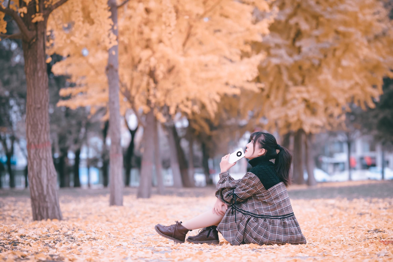 【华为Mate40 Pro】日常|秋,花粉随手拍-花粉俱乐部