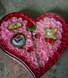 【情人节吐血礼物清单】收到老公送的七夕礼物,我哭了...,花粉之声-花粉俱乐部