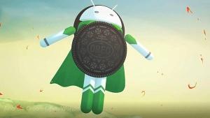 """安卓8.0终于来了,你的华为手机或将率先吃上""""奥利奥"""",花粉之声-花粉俱乐部"""