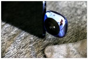 【小三爷评测】只一键,让美再无边界-华为全景相机简评,全景相机-花粉俱乐部