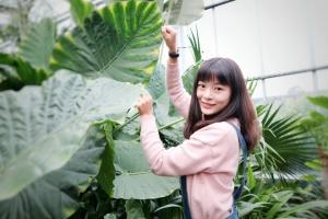【花粉女生】荣耀3·致酷酷的你,花粉随手拍-花粉俱乐部