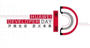 已结束【报名有奖】开放生态 定义未来  Huawei Developer Day深...,开发者联盟-花粉俱乐部