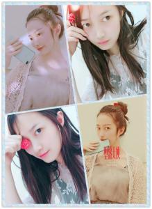 【花粉女生七月精选】夏天的秘密,花粉随手拍-花粉俱乐部