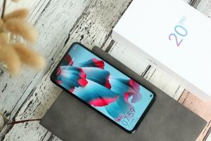 你更喜欢荣耀20 Pro的魔法互传还是强大的NFC功能?,荣耀20系列-花粉俱乐部
