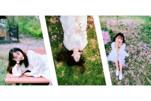 """【小仙女的百宝箱Vol.1】如何打造有""""bigger""""的人像照片?,花粉随手拍-花粉俱乐部"""