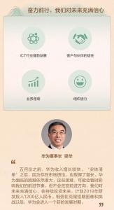 一张图读懂华为2019上半年业绩,持续为客户创造价值!,华为P30系列-花粉俱乐部