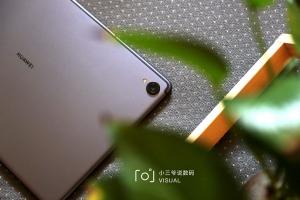 """华为平板M6 10.8英寸:""""声""""为娱乐,""""影""""像非凡,华为平板M6-花粉俱乐部"""