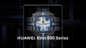 5G集成芯,究竟哪家强?麒麟990 5G制霸一方!,华为Mate20 X (5G)-花粉俱乐部