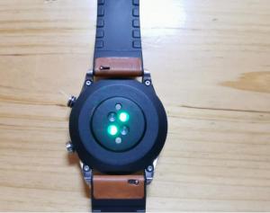 心率测量真的有用?带你揭秘智能手表心率监测的三大原理,HUAWEI WATCH GT 2/2e-花粉俱乐部