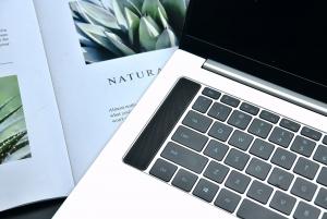 16.1英寸全面屏荣耀MagicBook Pro,优点众多注定让人无法抗拒,MagicBook Pro-花粉俱乐部