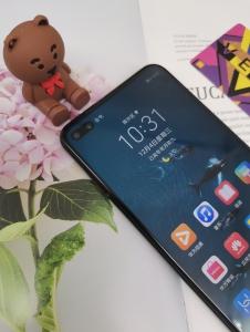 """真正定义5G""""标杆"""",荣耀V30 Pro真5G手机开箱评测,荣耀V30系列-花粉俱乐部"""
