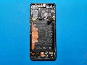 【手机拆解】荣耀V30 PRO——5G标杆,让科技与美学兼顾!,荣耀V30系列-花粉俱乐部