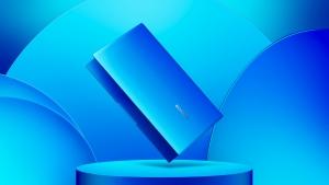 荣耀MagicBook Pro魅海星蓝潮流美图来袭,你爱了吗?,荣耀MagicBook系列-花粉俱乐部