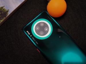 将拍照变得如此简单又过瘾,华为Mate30 Pro当真不简单!,华为Mate30系列-花粉俱乐部