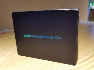 新开始=汗水+泪水 2020年HONOR MagicWatch 2开年评测,HONOR MagicWatch 2-花粉俱乐部