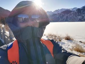 零下15度的荣耀20Pro旅拍体验,荣耀20系列-花粉俱乐部