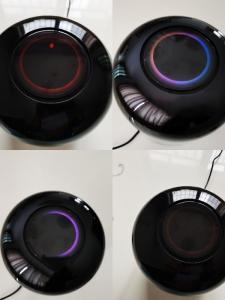 首款支持Hi-Res的智能音箱,音智俱佳、值得拥有!,华为Sound X-花粉俱乐部