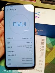 【荣耀9X升级EMUI10指南】终于等到你,9XPro+EMUI10再战三年!,荣耀9X-花粉俱乐部
