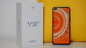 5G标杆?盘点荣耀V30PRO能够成为真香机的四个理由!,荣耀V30系列-花粉俱乐部