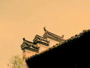 马头墙上的一石一砖一瓦,都藏着一段段动人的故事,花粉随手拍-花粉俱乐部
