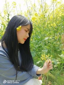 【荣耀20青春版】想留住春天,花粉随手拍-花粉俱乐部