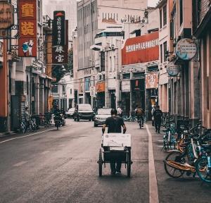 广州街头,最纯粹的记录,花粉随手拍-花粉俱乐部