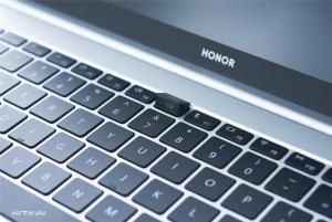 荣耀MagicBook Pro 2020,细节提升很明显!,MagicBook Pro-花粉俱乐部