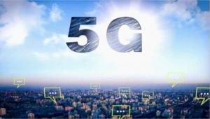 5G战火已经打响!!!所长带你看5G——通信技术简史之5G的绽放,华为P40系列-花粉俱乐部