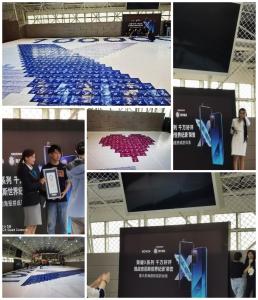 【荣耀少年】#荣耀X10 5G风暴#超能旗舰| |5G风暴之眼——荣耀X10上手全体验,荣耀X10-花粉俱乐部