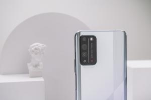 麒麟820配90Hz屏,游戏玩家必买的5G神机荣耀X10图赏来了,荣耀X10-花粉俱乐部