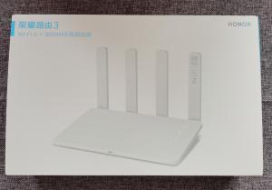 荣耀路由3:颠覆传统性价比,这款WiFi 6路由你也能买得起!,荣耀路由系列-花粉俱乐部