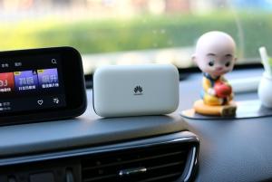 华为随行WiFi3体验,150M网速+6小时续航,出差办公驾车旅行首选,随行WiFi/移动路由-花粉俱乐部