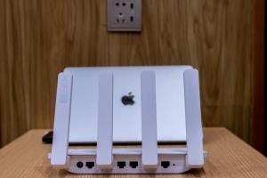打破WiFi6+路由价格底线!还是华为自研芯片,它为何只卖199元?,智能路由-花粉俱乐部