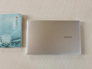 荣耀MagicBook Pro 2020 业界首款16.1英寸理想屏开创无界新体验,MagicBook Pro-花粉俱乐部